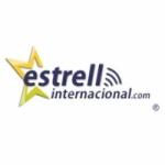 Logo da emissora Radio Estrella Internacional