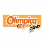Logo da emissora Radio Olímpica Stereo 105.9 FM