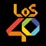Logo da emissora Radio Los 40 106.5 FM