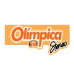 Logo da emissora Radio Olímpica Stereo 97.7 FM
