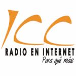Logo da emissora Radio ICC Salsa