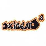 Logo da emissora Radio Oxígeno 105.7 FM