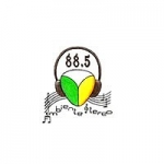 Logo da emissora Radio Ambiente Estéreo 88.5 FM