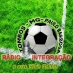 Logo da emissora Rádio Integração