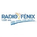 Logo da emissora Radio Fenix 1330 AM