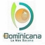Logo da emissora Radio Dominicana Stereo 107.4 FM