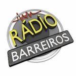 Logo da emissora Rádio Barreiros FM