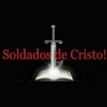 Logo da emissora Rádio Soldados de Cristo