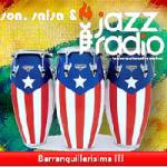 Logo da emissora Radio Son Salsa y Jazz