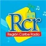 Logo da emissora Radio Región Caribe RCR
