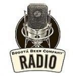 Logo da emissora Radio Bogotá Beer Company
