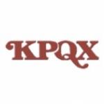 Logo da emissora KPQX 92.5 FM