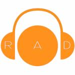 Logo da emissora Radio Alabanza Digital
