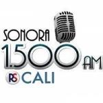 Logo da emissora Radio Sonora 1500 AM