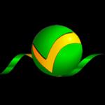 Logo da emissora Rádio Vale Verde 87.5 FM