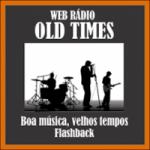 Logo da emissora Web Rádio Old Times