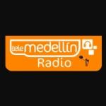 Logo da emissora Telemedellín Radio