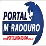 Logo da emissora Portal Miradouro