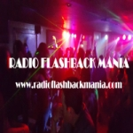 Logo da emissora Flashback Mania