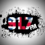 Logo da emissora Rádio 91
