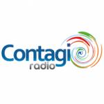 Logo da emissora Radio Contagio