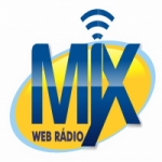 Logo da emissora Mix Web Rádio
