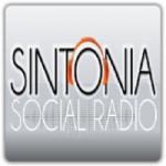 Logo da emissora Sintonia Social Radio