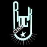 Logo da emissora Rock On Radio