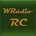 Logo da emissora Web Rádio RC