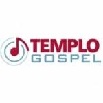Logo da emissora Templo Gospel