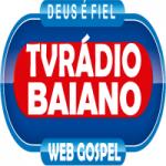 Logo da emissora TV Rádio Baiano Web
