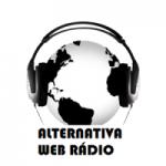 Logo da emissora Rádio Web Alternativa