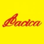 Logo da emissora Radio Cacica Stereo 89.7 FM