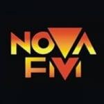 Logo da emissora Nova Fm Online