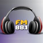 Logo da emissora Radio Estelar Stereo 88.1 FM