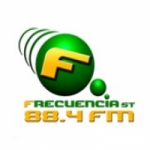 Logo da emissora Radio Frecuencia Estéreo 88.4 FM