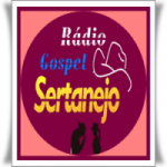 Logo da emissora Rádio Gospel Sertanejo