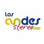 Logo da emissora Radio Los Andes 88.2 FM