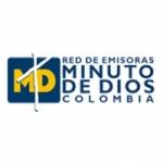Logo da emissora Radio Minuto de Dios 89.5 FM