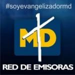 Logo da emissora Red de Emisoras Minuto de Dios 89.5 FM