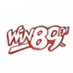 Logo da emissora WDWN 89.1 FM