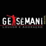 Logo da emissora Getsemani Brasil