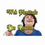 Logo da emissora Web Plenitude Do Louvor