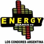 Logo da emissora Radio Energy Dance 103.3 FM