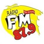 Logo da emissora Rádio São Gonçalo 87.9 FM