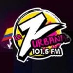 Logo da emissora Radio La Z 101.5 FM