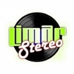 Logo da emissora Radio Limar Stereo 100.8 FM