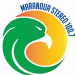 Logo da emissora Radio Marandua Stereo 100.7 FM