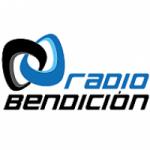 Logo da emissora Radio Bendicion 103.5 FM