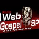 Logo da emissora Rádio Web Gospel SP